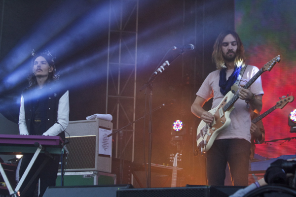 8_Tame Impala_Boston Calling 2015