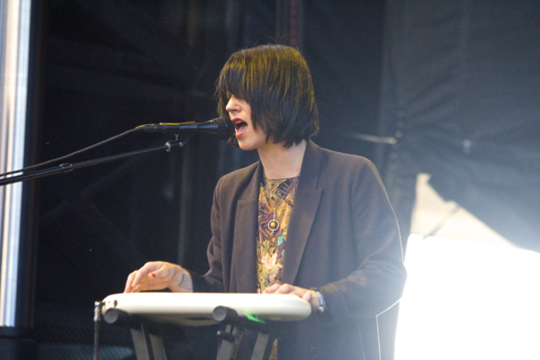 9_Sharon Van Etten_Boston Calling 2015
