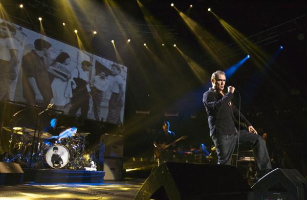10_Morrissey_Madison Square Garden