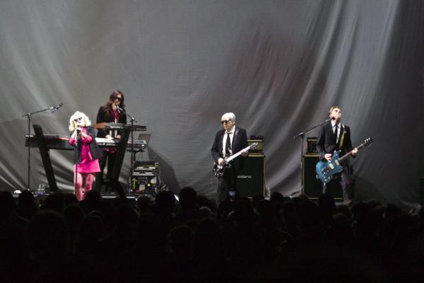 11_Blondie_Madison Square Garden