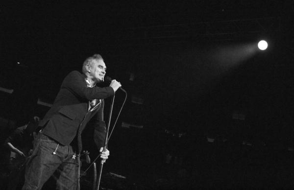 11_Morrissey_Madison Square Garden