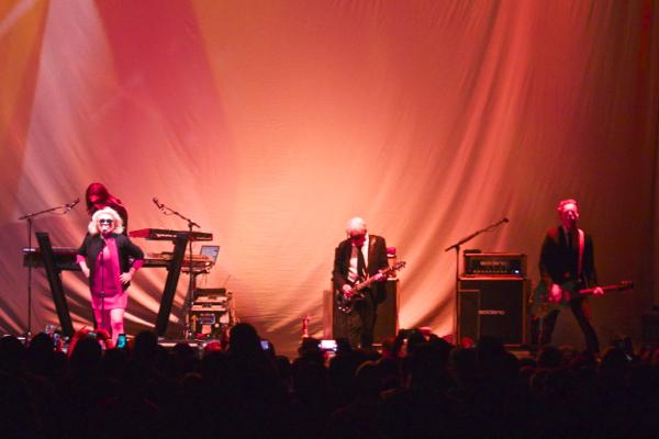 12_Blondie_Madison Square Garden