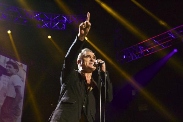 12_Morrissey_Madison Square Garden