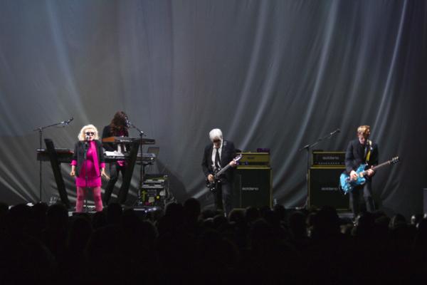 13_Blondie_Madison Square Garden