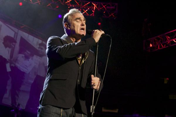 13_Morrissey_Madison Square Garden