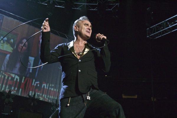 16_Morrissey_Madison Square Garden