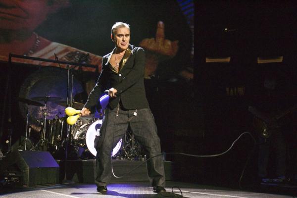 17_Morrissey_Madison Square Garden