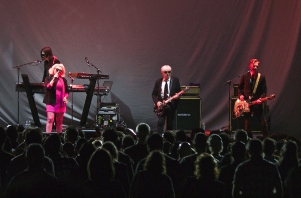 1_Blondie_Madison Square Garden