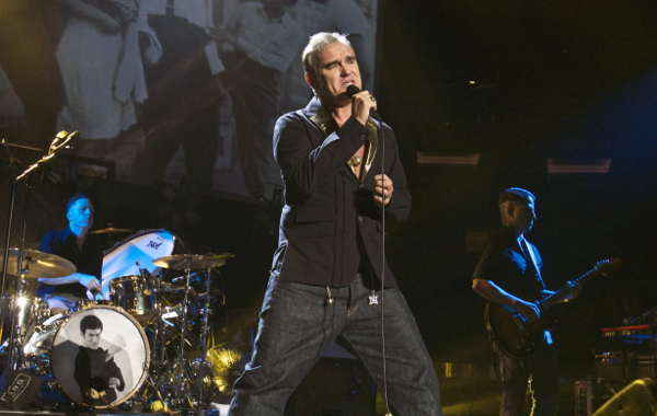 24_Morrissey_Madison Square Garden