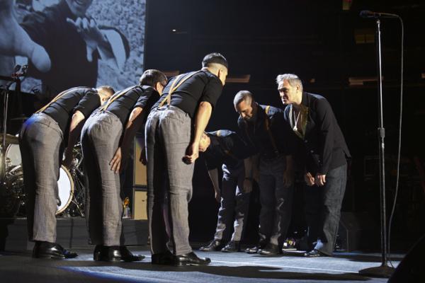 2_Morrissey_Madison Square Garden
