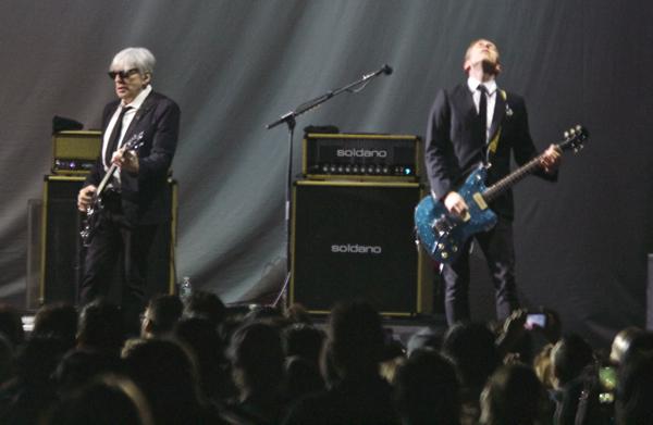 4_Blondie_Madison Square Garden