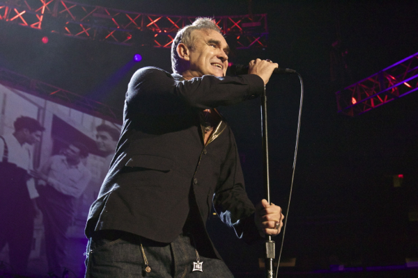 4_Morrissey_Madison Square Garden