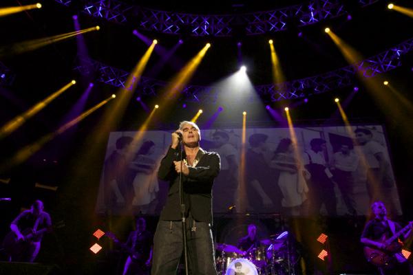 5_Morrissey_Madison Square Garden