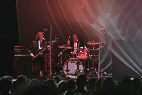 6_Blondie_Madison Square Garden