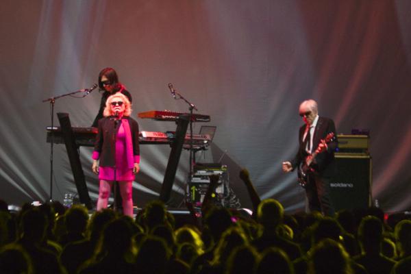 7_Blondie_Madison Square Garden