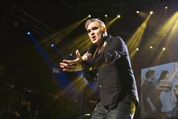 7_Morrissey_Madison Square Garden