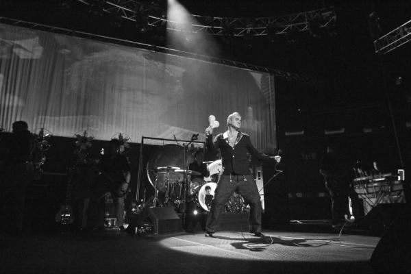9_Morrissey_Madison Square Garden