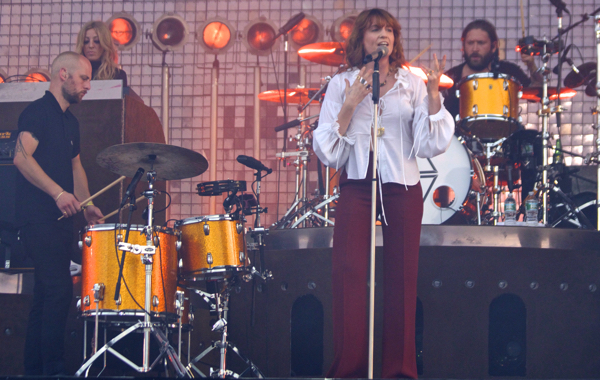 10_Florence + The Machine_Governors Ball 2015