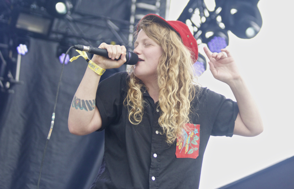 11_Kate Tempest_Governors Ball 2015
