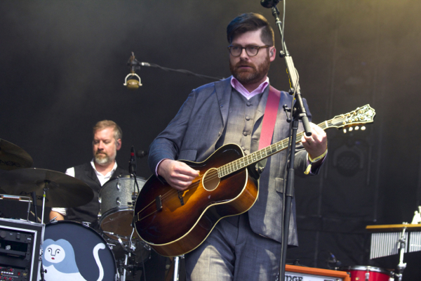 11_The Decemberists_Governors Ball 2015