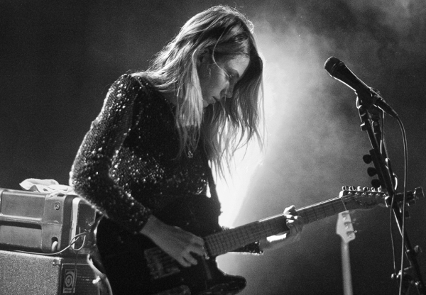 11_Wolf Alice_Le Poisson Rouge