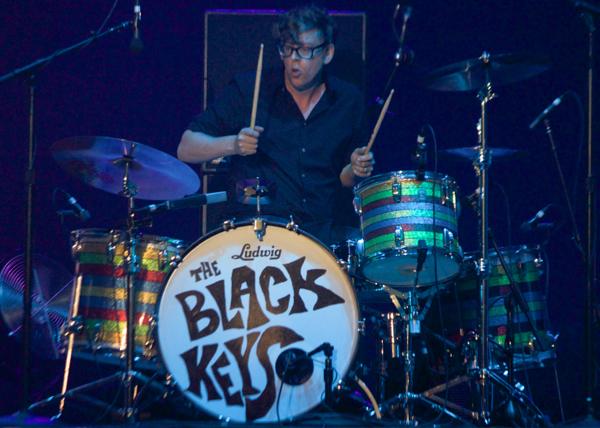 12_Black Keys_Governors Ball 2015