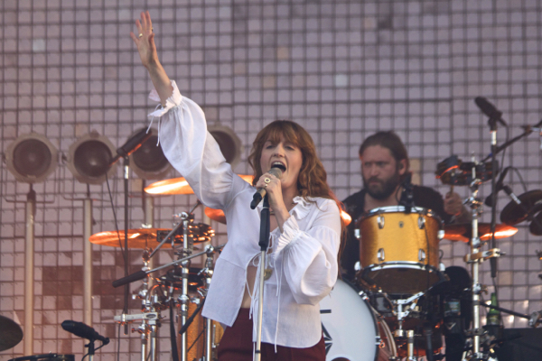 12_Florence + The Machine_Governors Ball 2015