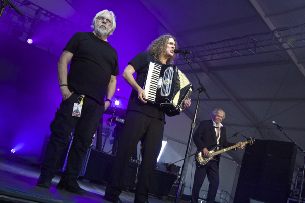12_Weird Al Yankovic_Governors Ball 2015