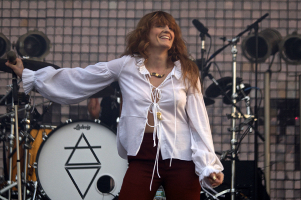 13_Florence + The Machine_Governors Ball 2015