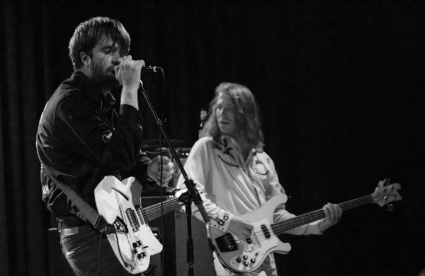 13_The Vaccines_Warsaw