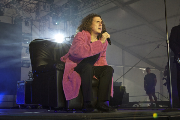 13_Weird Al Yankovic_Governors Ball 2015