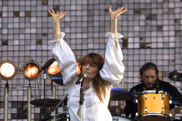 14_Florence + The Machine_Governors Ball 2015
