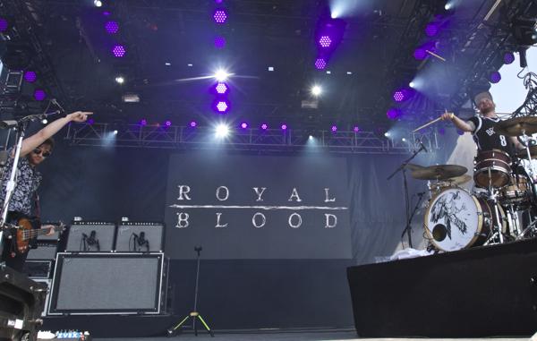 14_Royal Blood_Governors Ball 2015