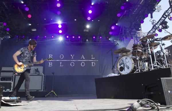15_Royal Blood_Governors Ball 2015