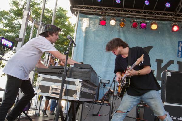 15_Twin Peaks_4Knots Music Festival 2015