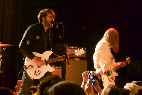 17_The Vaccines_Warsaw