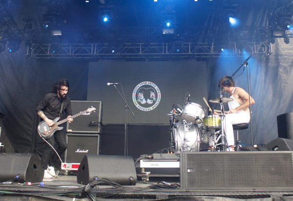 1_Death From Above 1979_Governors Ball 2015