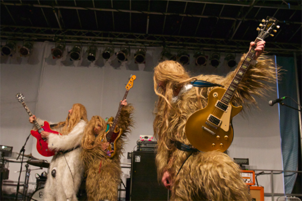 1_Super Furry Animals_4Knots Music Festival