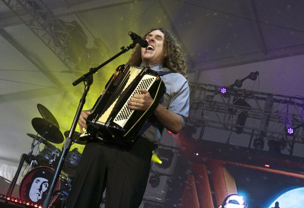 1_Weird Al Yankovic_Governors Ball 2015