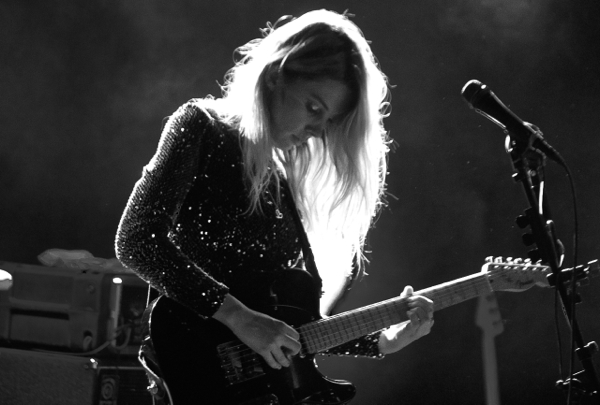 1_Wolf Alice_Le Poisson Rouge