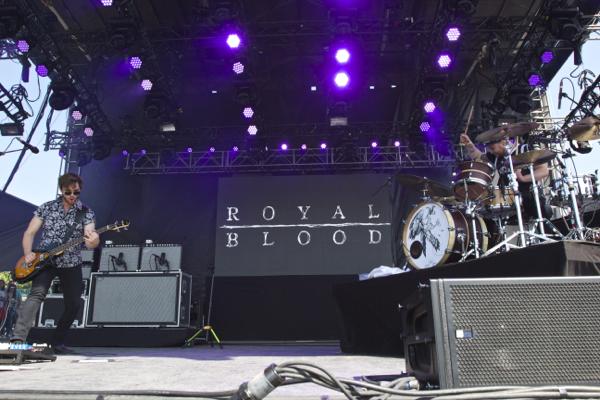 20_Royal Blood_Governors Ball 2015
