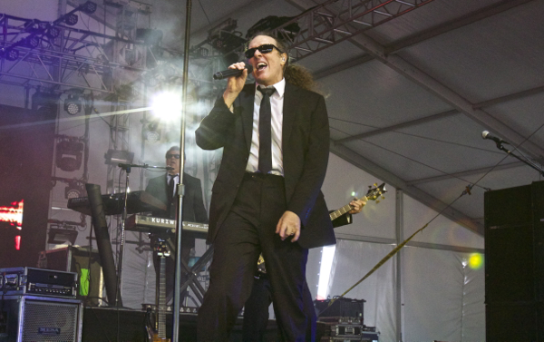 21_Weird Al Yankovic_Governors Ball 2015
