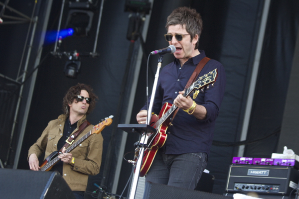 2_Noel Gallagher_Governors Ball 2015
