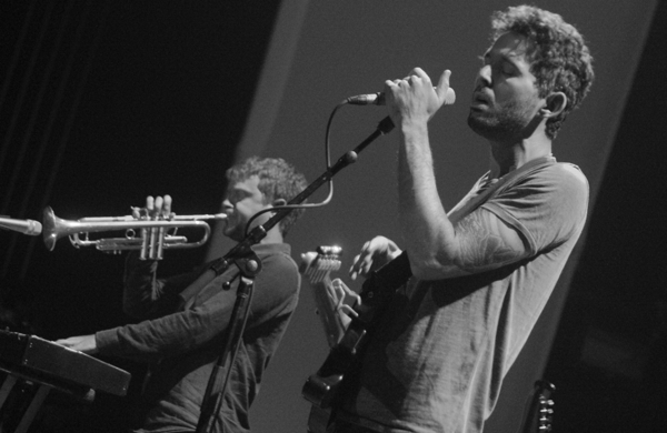 2_The Antlers_Kings Theatre