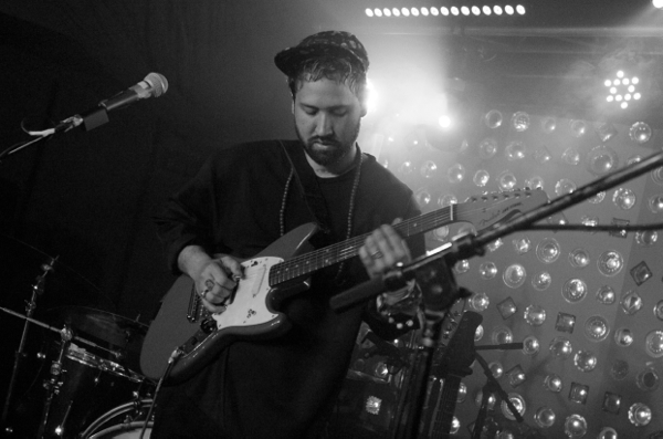 2_Unknown Mortal Orchestra_Baby's All Right