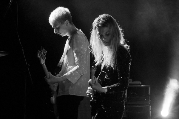 2_Wolf Alice_Le Poisson Rouge