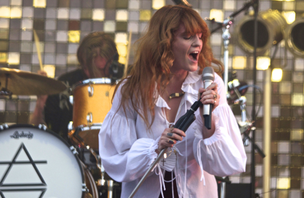 3_Florence + The Machine_Governors Ball 2015