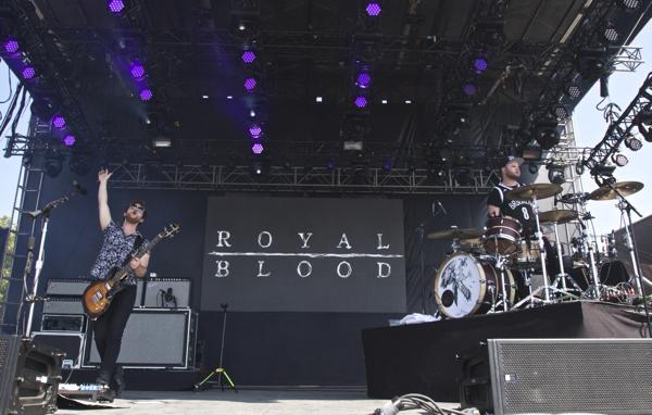 3_Royal Blood_Governors Ball 2015