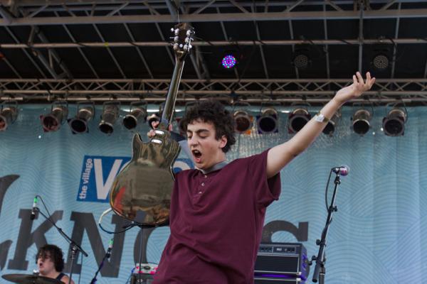 3_Twin Peaks_4Knots Music Festival 2015