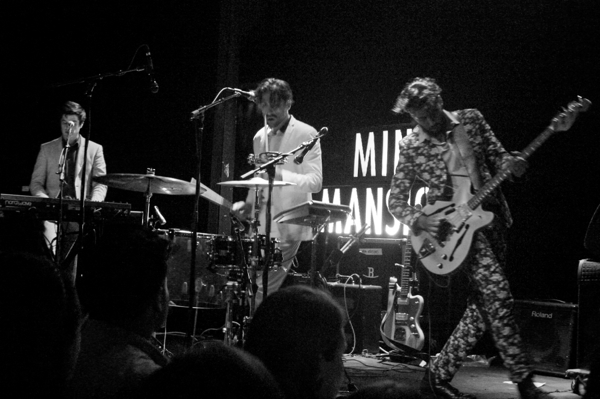 4_Mini Mansions_Rough Trade NYC